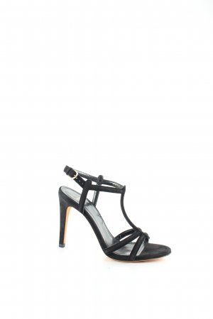 "Hugo Boss High Heel Sandaletten ""Biandra"""