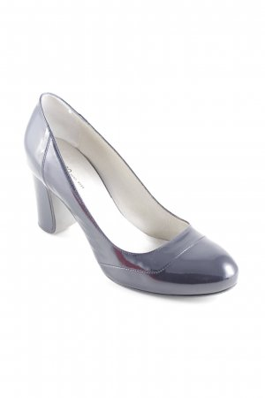 Hugo Boss High Heels dunkelblau Elegant