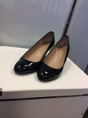 HUGO BOSS High Heels Pumps schwarz 39