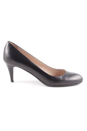 Hugo Boss High Heels schwarz Elegant