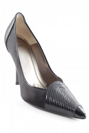 Hugo Boss High Heels schwarz Elegant