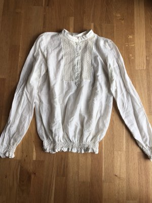 Hugo Boss Hippie Bluse Gr L