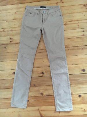 Hugo Boss Slim jeans beige