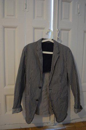 Hugo Boss Jacke aus Baumwolle
