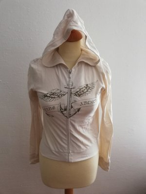 Hugo Boss Jacke S Retro 90er Flying Anchor Kaputzenjacke