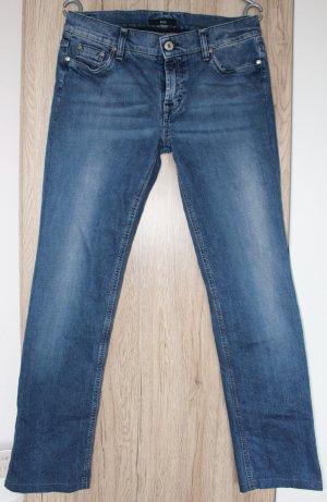 Hugo Boss Jeans Hose Jeanshose