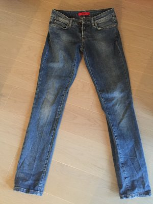 Hugo Boss Jeans in Blau