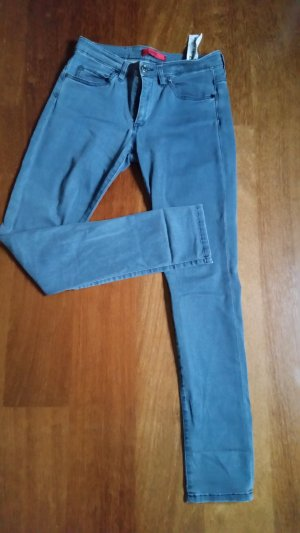 Hugo Boss Jeans in grau