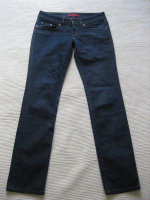 hugo boss jeans neu gr. m 38 29/34
