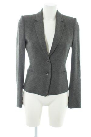 """Hugo Boss Jersey blazer """"Abrielle"""" grijs"""