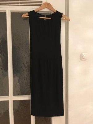 HUGO BOSS Kleid / Abendkleid schwarz Gr. 34 / XS