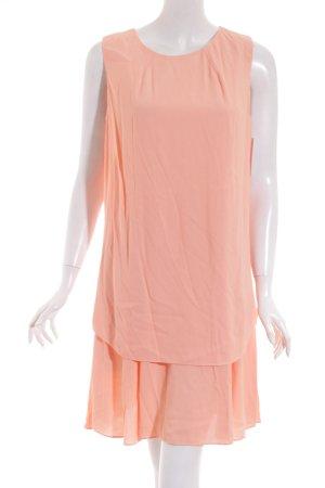 Hugo Boss Kleid apricot Casual-Look