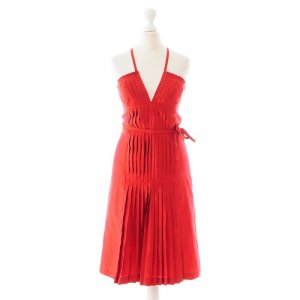 Hugo Boss Kleid aus Seide