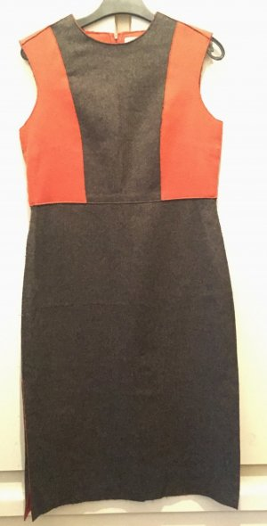 Hugo Boss Kleid Gr.36, neuwertig, Schurwolle