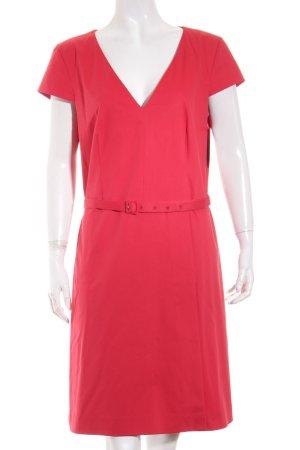 Hugo Boss Kleid rot Elegant
