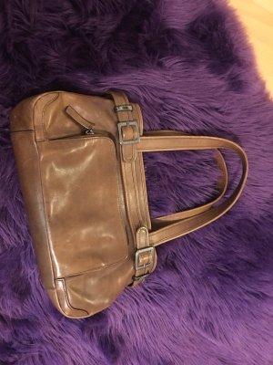 Hugo Boss Handbag light brown