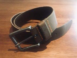 Hugo Boss Leather Belt multicolored