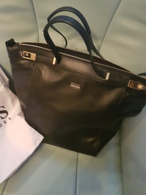 Hugo Boss Ledertasche