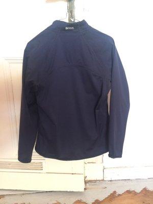 Hugo Boss Sports Jacket dark blue