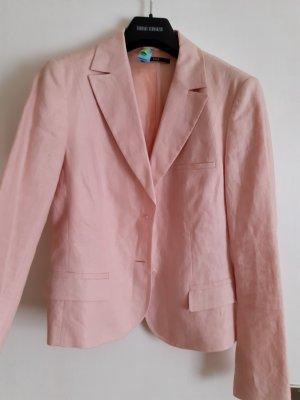 Hugo Boss Blazer Boyfriend rosa-rosa empolvado