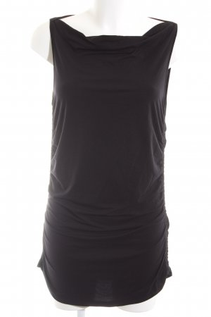 Hugo Boss Long Top black elegant