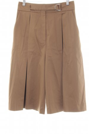 Hugo Boss Marlenehose cognac Casual-Look