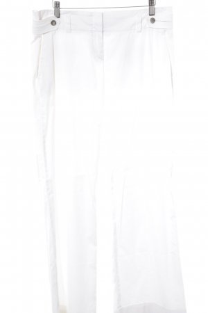 Hugo Boss Marlene Trousers white elegant
