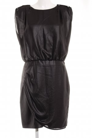 Hugo Boss Midi Dress black elegant