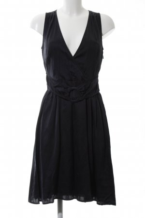 Hugo Boss Minikleid schwarz Elegant