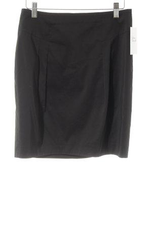 Hugo Boss Minirock schwarz Elegant