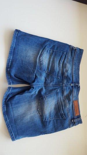 Hugo Boss Orange Jeansshorts