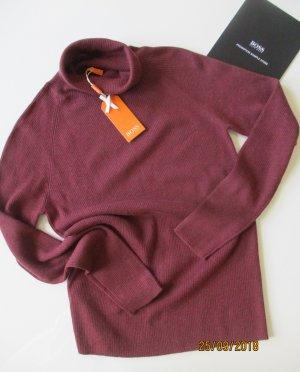 Hugo BOSS Pullover, Größe L, Wolle, neu