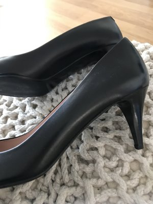Hugo Boss Pump schwarz 41