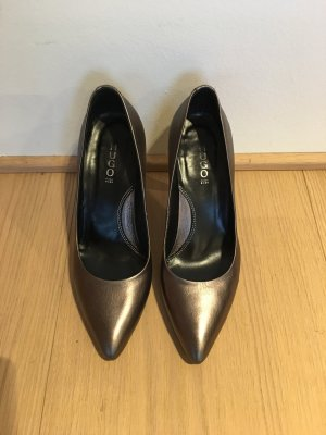 HUGO BOSS Pumps silver