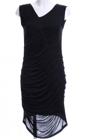 Hugo Boss Tube Dress black elegant