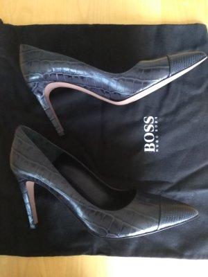 Hugo Boss Schuhe gr. 39.5