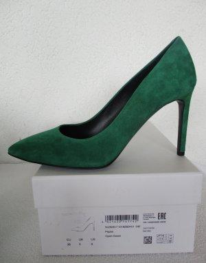 Hugo Boss Schuhe, Größe 38, neu, Leder