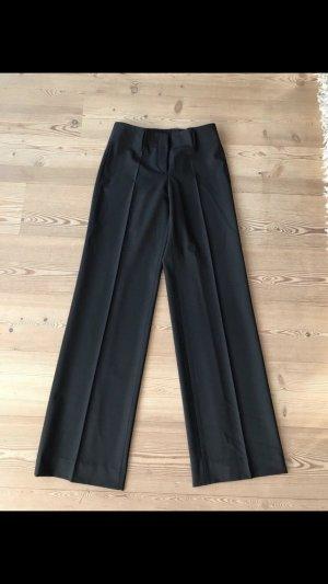 Hugo Boss Pantalone jersey nero