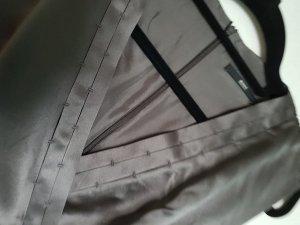 Hugo Boss Seidenkleid schwarz 34