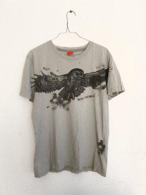 Hugo Boss Shirt mit Eule