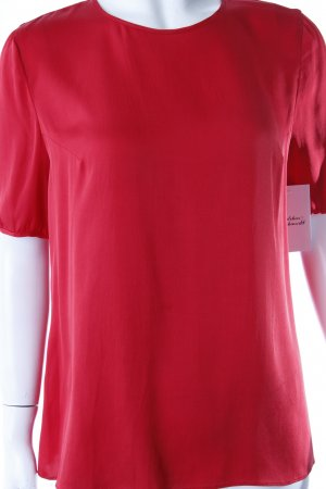 Hugo Boss Shirtbluse rot