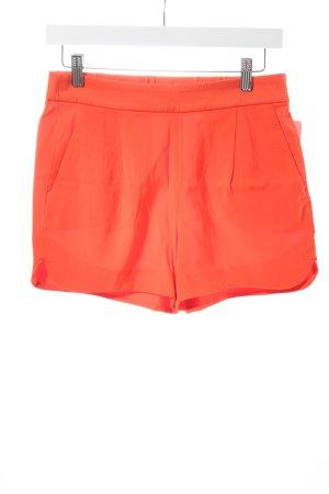 "Hugo Boss Shorts ""Heliesa"" orange"
