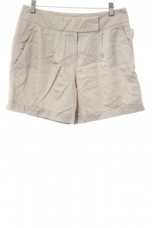 Hugo Boss Shorts hellbeige Casual-Look