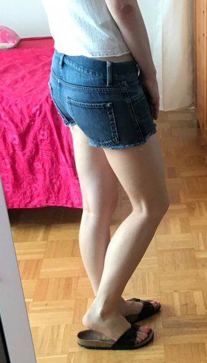 Hugo Boss Shorts Hotpants Gr. 34 XS jeans Jeansshorts sommer denim gebraucht