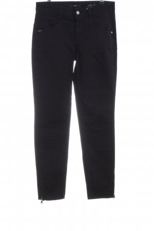 Hugo Boss Jeans slim fit nero stile casual