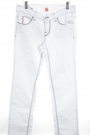 Hugo Boss Slim Jeans mehrfarbig Casual-Look