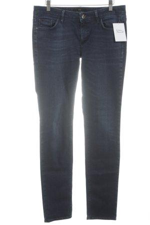 "Hugo Boss Slim Jeans ""Slim Leg"" blau"