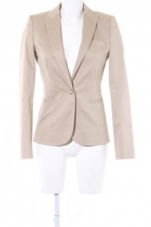 Hugo Boss Tuxedo Blazer beige business style