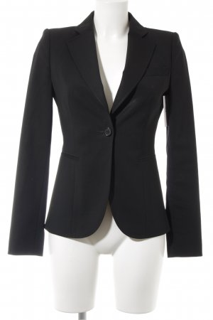 Hugo Boss Blazer smoking nero stile professionale