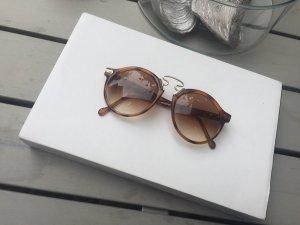 Hugo Boss Sonnenbrille braun leo